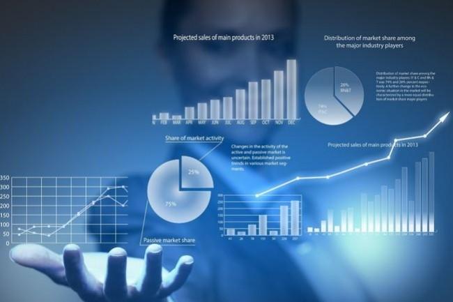 Le Data ScienceTech Institute a ouvert une formation big data avec le Crédit Agricole SA opérationnelle depuis 2017.  Crédit. D.R.