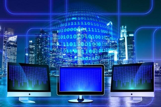 L'edge computing marque un tournant aussi bien dans la fourniture que dans la consommation de services informatiques. (crédit : Geralt / Pixabay)