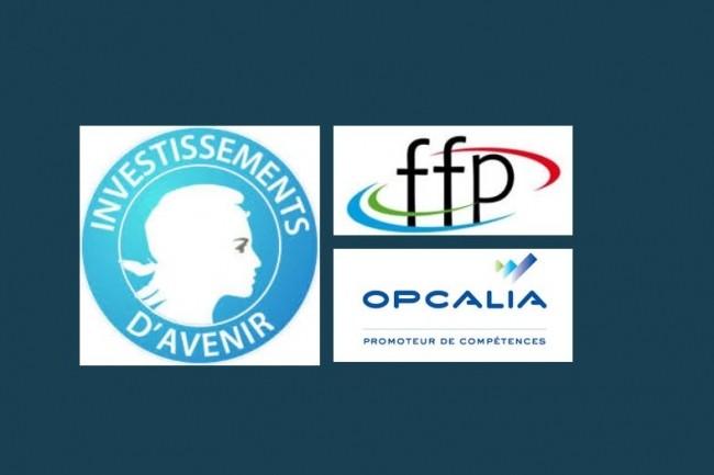 L'outil lancé par la FFP identifie des actions concrètes pour permettre aux acteurs de la formation de tirer parti des outils numériques. Crédit. D.R.