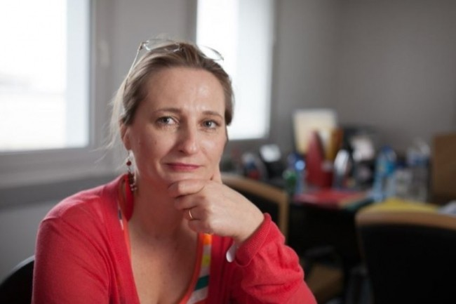 Cathy Pihet Loignon, directrice générale adjointe ressources au sein de Lille Métropole Habitat, a changé les méthodes de travail pour mieux gérer la donnée. (crédit : D.R.)
