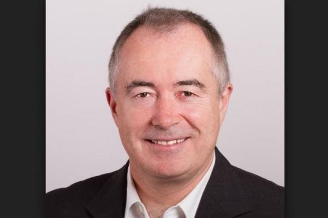 Christophe Châlons, vice-président de PAC a voulu rapprocher les prévisions 2018 des projets des DSI. (crédit : PAC)