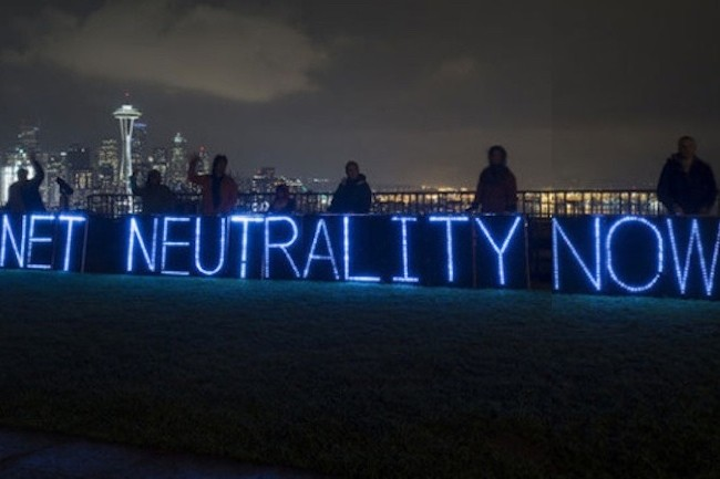 La fin de la neutralité du Net aux Etats-Unis aura un impact certain sur la mobilité des employés.