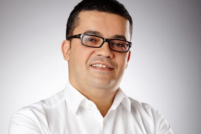 Créée par Samir Addamine, FollowAnalytics a réuni 27 M$ de fonds depuis sa création en 2013. Crédit. D.R.