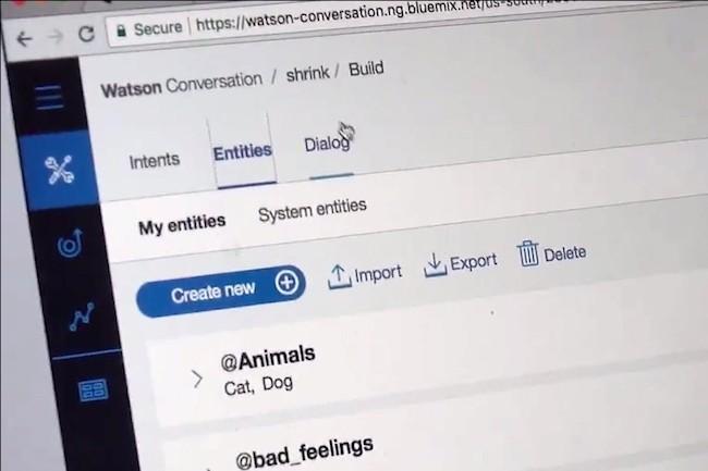 Pour attirer les développeurs sur ses plateformes Watson et Bluemix