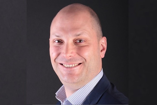 Ivan Smets, directeur commercial France et Europe du Sud de Snowflake, était précédemment directeur des ventes chez BMC Software (Crédit : Snowflake).