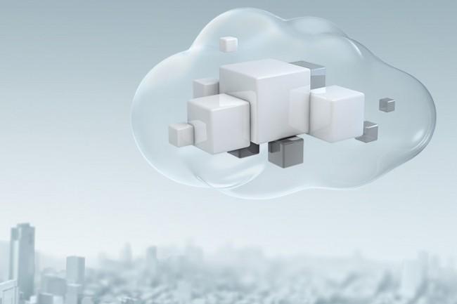 Parmi les revenus cloud d'Oracle, la fourniture d'application en SaaS a apporté 1,1 Md$ de chiffre d'affaires (Crédit : D.R.)