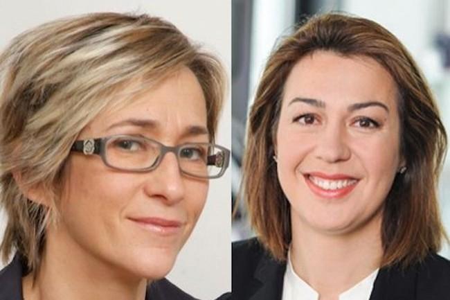 Intersystems France étoffe son équipe avec 2 femmes à la tête du marketing et des opérations