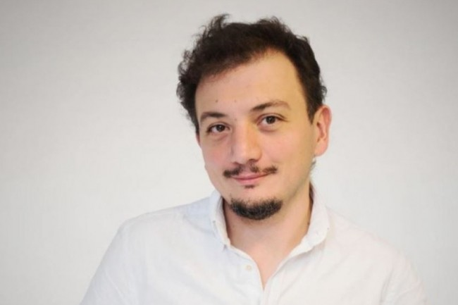 Florian Douetteau, CEO de Dataiku. (crédit : D.R.)