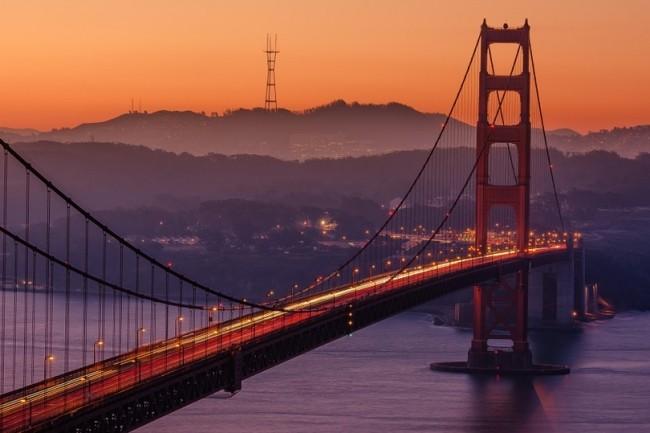 La Californie reste une zone forte pour le stockage. (Crédit photo Pixabay)