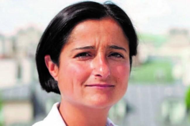 Virginie Fauvel ca cumuler le digital et la région Amériques chez Euler Hermes (photo DR).