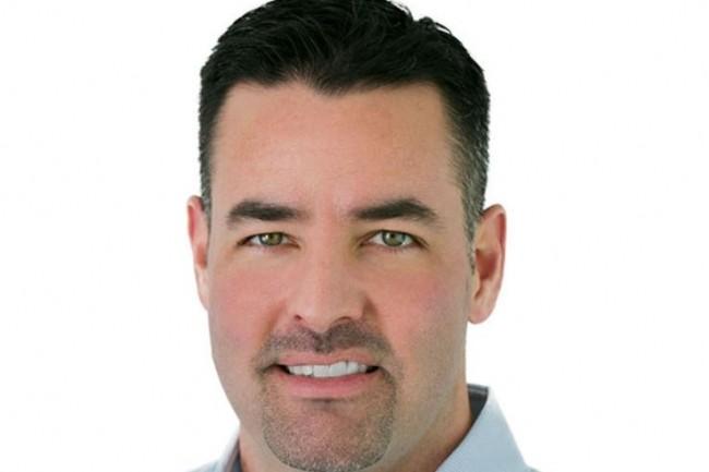 Jason Warner est senior vice-président en charge de la technologie chez GitHub. (crédit : D.R.)