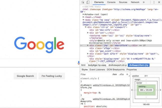 Le HTML sert à décrire la structure d'une page web.
