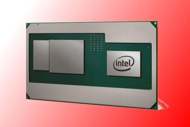 Associée à des noyaux graphiques Radeon Vega fournis par AMD, la puce Intel Core-i7 8809G  vise le marché des gamers.