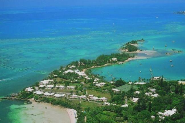 Google a transféré 19 milliards US aux Bermudes en 2016