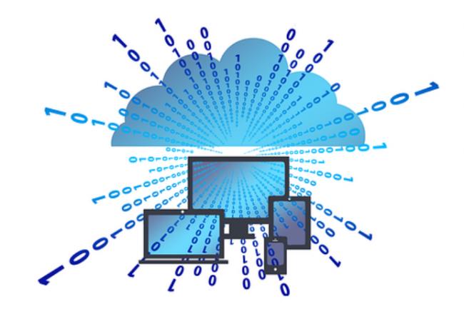 Les DSI font des calculs erronés pour estimer leurs coûts de migration dans le cloud (photo Pixabay).
