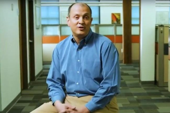 Ronald Bianchini a fondé Avere Systems en 2008 pour développer un stockage local multi-niveaux avant d'engager sa stratégie de stockage hybride. (crédit : D.R.)