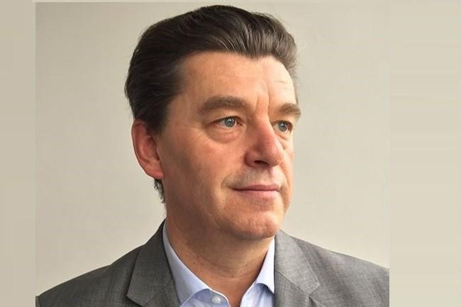 Xavier Grimaud est fort de 25 années d'expérience dans le secteur de l'informatique et des technologies, dont 15 à l'étranger (Crédit : Appian).