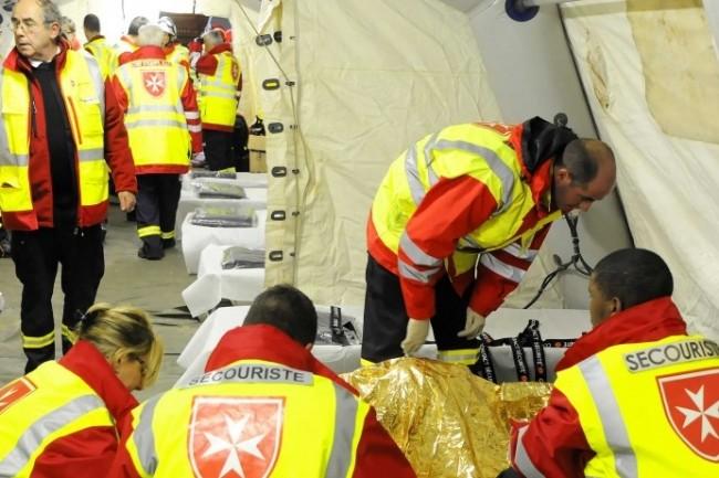 L'Ordre de Malte a conçu un projet de sauvegarde pour ses données et de continuité de service (photo Ordre de Malte).