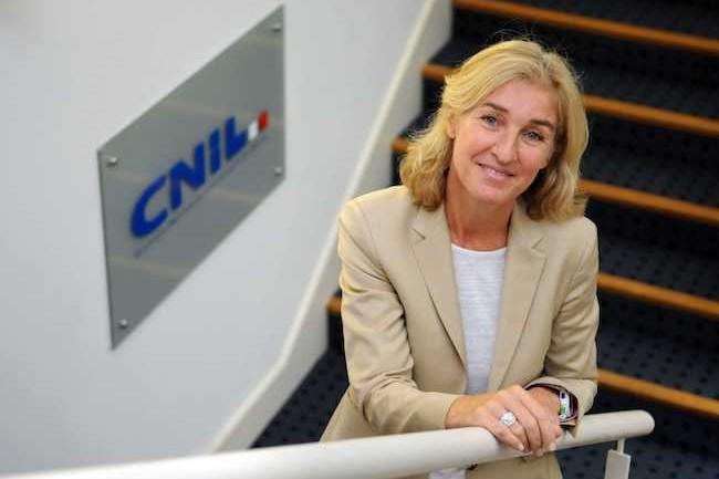 Issue d'un scandale d'Etat et aujourd'hui présidée par Isabelle Falque-Pierrotin, la CNIL assure depuis quarante ans la protection des citoyens.