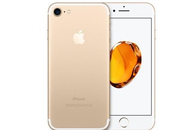 L'iPhone 7 a-t-il été volontairement ralenti par Apple avec la dernière mise à jour d'iOS ? Le service national des enquêtes de la DGCCRF va s'employer à le déterminer. (crédit : Apple)