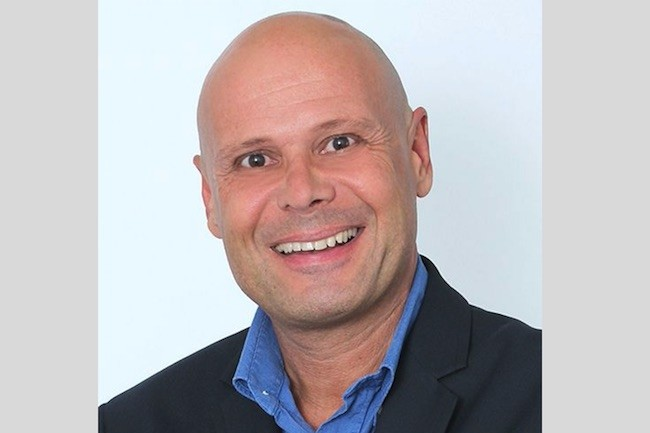 Christophe Pellier assurera la direction de Smile Suisse et de Virtua (Crédit : Smile).