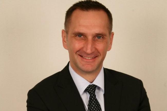 Arketeam est dirigée par Laurent Pasquier depuis 2008. (crédit. D.R.)