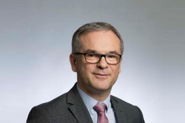Fabrice Silberzan, Chief Operating Officer de BNP Paribas Asset Management, se réjouit de délais de transactions bien plus rapides avec des technologies plus fluides. (crédit : D.R.)