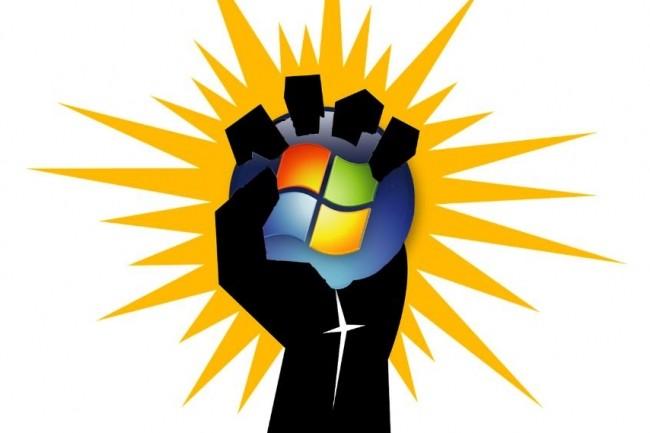Les entreprises dont les parcs PC sous Windows 7 sont encore très nombreux pourraient bien basculer vers Windows 10 voire de nouveaux matériels à cause de Spectre. (crédit : D.R.)