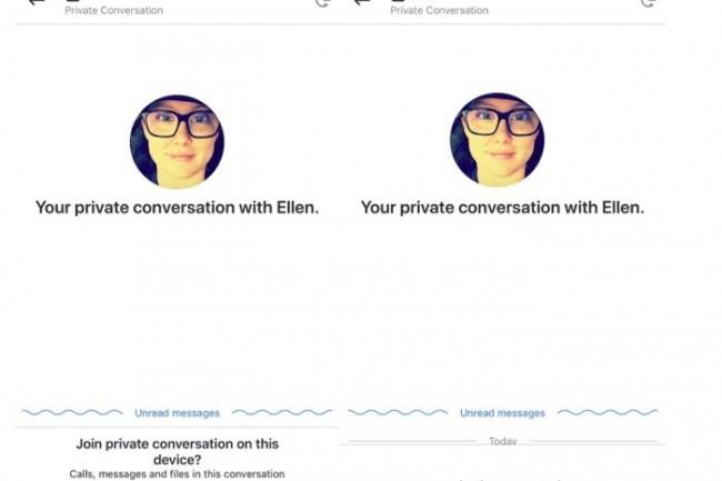 Signal arrive sur Skype, mais, si vous êtes vraiment inquiet pour la sécurité de vos communications, mieux vaut rester fidèle pour l'instant à l'application Signal originale.
