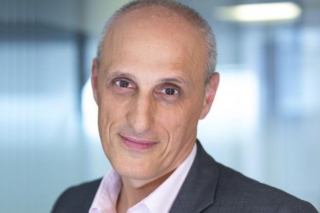 Pierre Cesarini, qui dirige Claranova (ex-Avanquest) depuis 2013, a pris en 2015 la succession du co-fondateur Bruno Vanryb à la présidence du groupe.