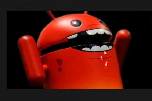 Skygofree, un logiciel espion qui risque d'empoisonner la vie de nombre d'utilisateurs de smartphones Android. (crédit : D.R.)