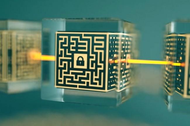 La technologie Blockchain présente des atouts notables en termes de traçabilité des flux et des échanges sur les chaînes d'approvisionnement et le suivi de marchandises. (crédit : IBM)