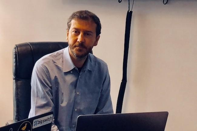 Avec son outil Secure, Loris Degioann, le CEO de Sysdig, propose de détecter les menaces courantes (tentative d'intrusion ou exploitation de failles) mais également la détection de malwares avec la fonction Echo.