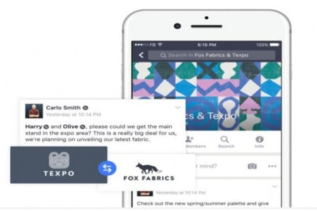 Le prix de Facebook Workplace multiplié par 3 pour les grands comptes