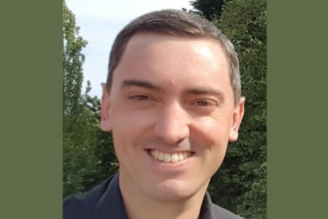 Alexandre Dubreux, Responsable du département data management chez Oney, s'est réjoui d'un accompagnement personnalisé de chaque data-steward