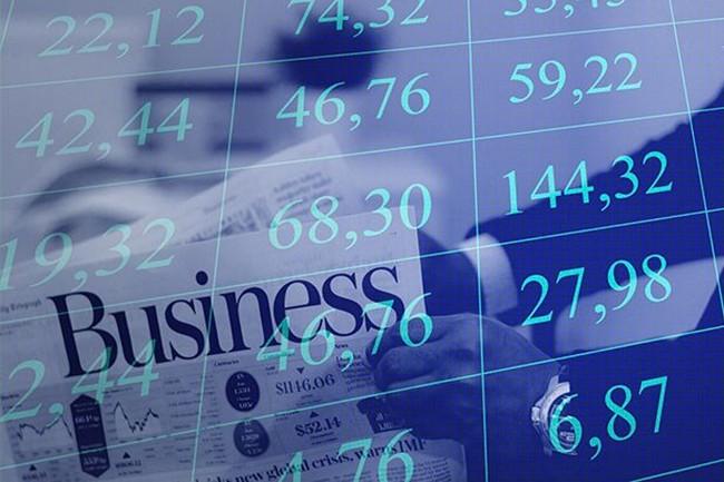 Pour l'année 2017, IBM a annoncé avoir généré 79,1 Md$ de chiffre d'affaires.