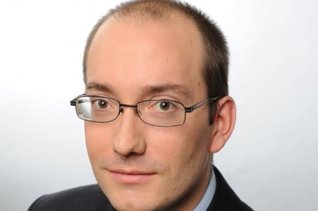 François Delepine est analyste au cabinet Julhiet Sterwen. (crédit : D.R.)