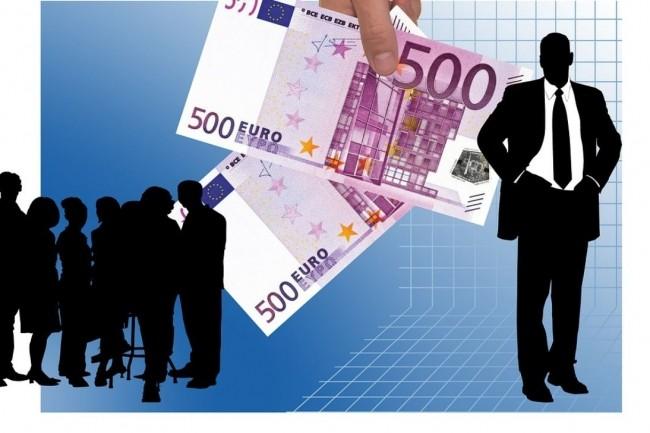 En forte tension, le marché de l'emploi devrait permettre aux salaires des informaticiens de se bonifier encore en 2018. Crédit: Pixabay