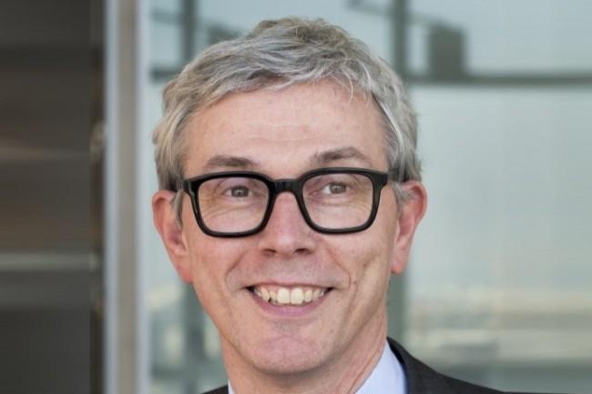D�sormais chez G�cina, Olivier Dangr�aux est un DSI sp�cialiste de l'immobilier et de l'harmonisation des syst�mes d'information (photo DR).