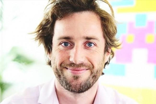 La start-up Skillup co-fondée par Hugues Peuchot a développé une plate-forme de simplification de gestion de la formation profesionnelle. Crédit. D.R.