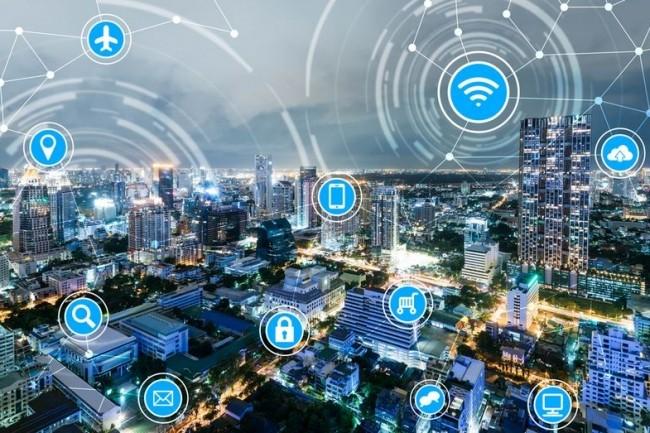 Le programme EIC vise à améliorer la résilience aux cyberattaques des systèmes hyperconnectés du futur. CRédit. D.R.