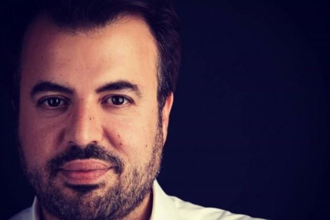 Le serial entrepreneur Fran�ais Carlos Diaz, fondateur du Groupe Reflect et du r�seau social Bluekiwi, devient pr�sident d'Exo. Cr�dit. D.R.