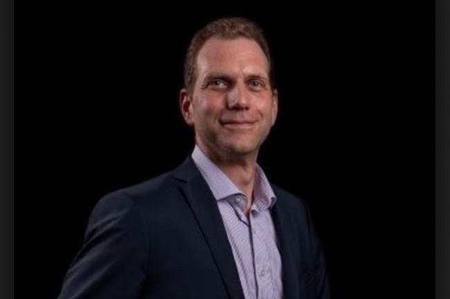 Sebastien Jehan est PDG de Rockchain.org. (crédit : D.R.)