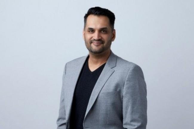 Sunny Madra, PDG de la start-up Autonomic rachetée par Ford prend la tête de l'équipe Ford X nouvellement créée. (crédit : D.R.)