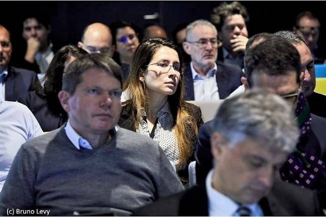 La Conférence « Data Management » de CIO a eu lieu le 23 janvier à Paris.