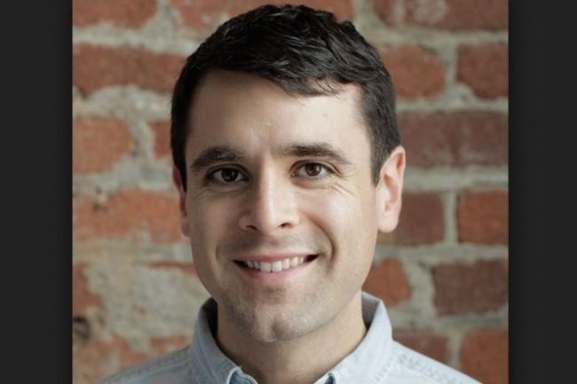 Julio Avalos, est directeur de la stratégie chez GitHub. (crédit : D.R.)