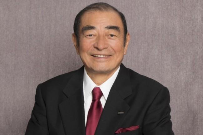 Shigetaka Komori est chairman et CEO de Fujifilm Holdings qui prend le contrôle de Xerox à hauteur de 50,1%. (crédit : D.R.)