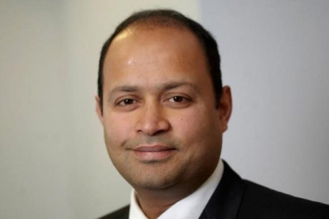 Après 24 ans passés dans l'ESN Infosys, Rajesh Krishnamurthy rejoint CMA CGM pour piloter l'IT et la transformation. (crédit D.R.)
