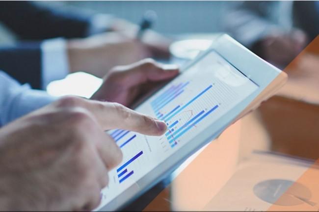 Le marseillais Enovacom développe une suite d'outils permettant de gérer et sécuriser les échanges électroniques des hôpitaux avec leurs divers partenaires. Crédit. D.R.