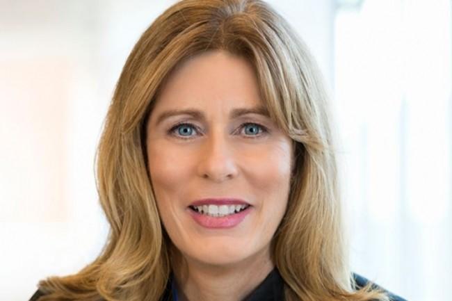 Kimberly Stevenson, senior vice-président et general manager Data Center Infrastructure. (crédit : D.R.)